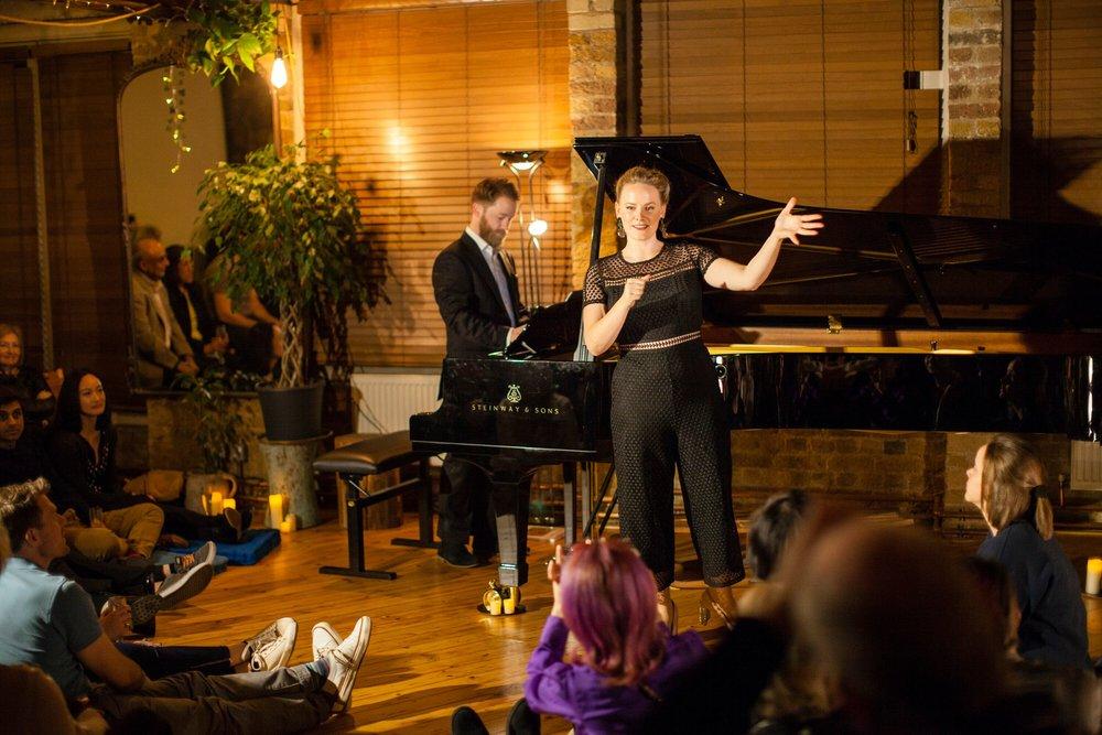 DEBUT at Shoreditch Treehouse Secret Concert Lizzie Holmes.jpeg