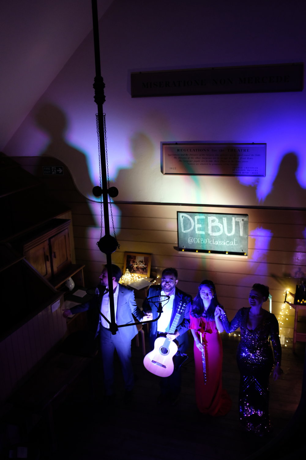 DEBUT at Old Operating Theatre | photos by Marc Aldridge2.JPG