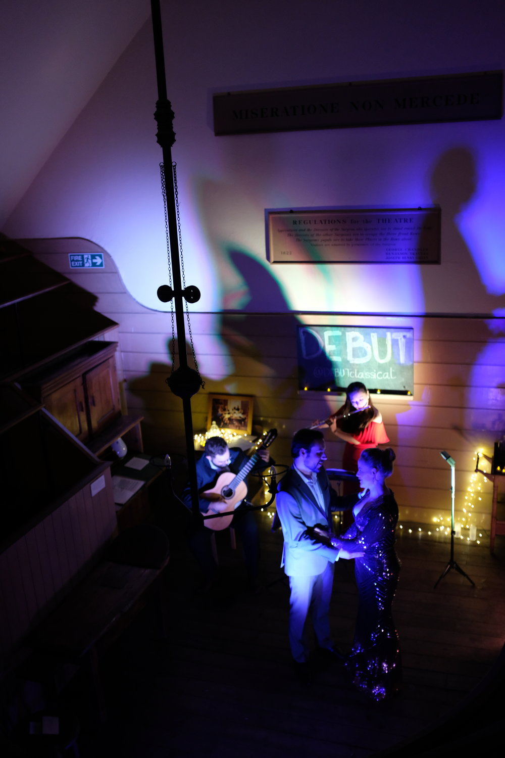 DEBUT at Old Operating Theatre | photos by Marc Aldridge3.JPG