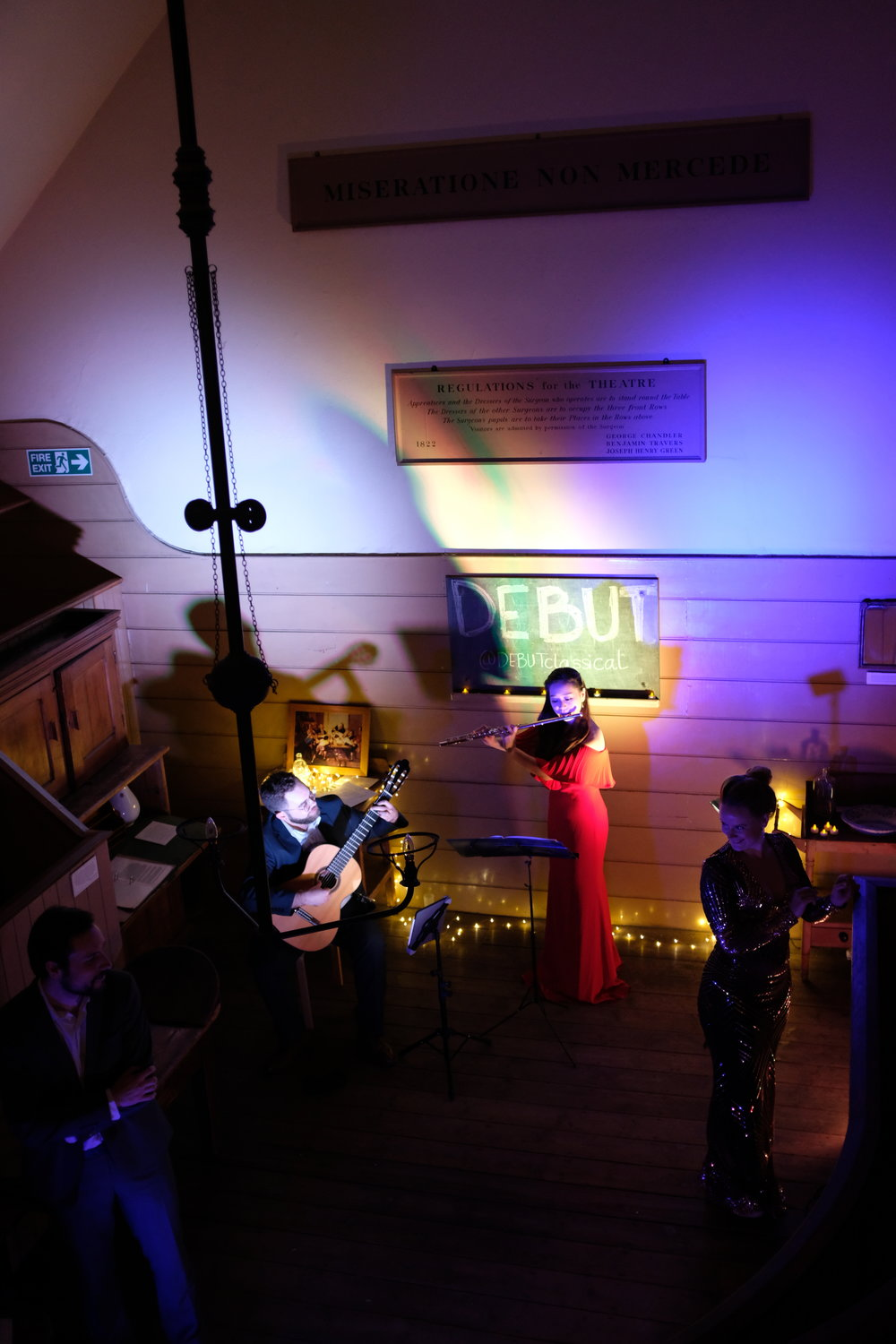DEBUT at Old Operating Theatre | photos by Marc Aldridge4.JPG