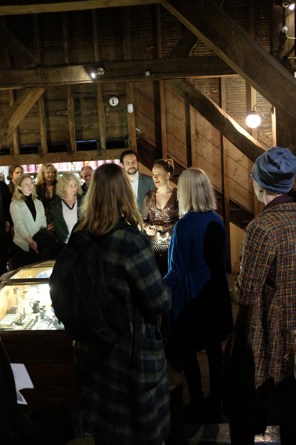DEBUT at Old Operating Theatre | photos by Marc Aldridge12.JPG