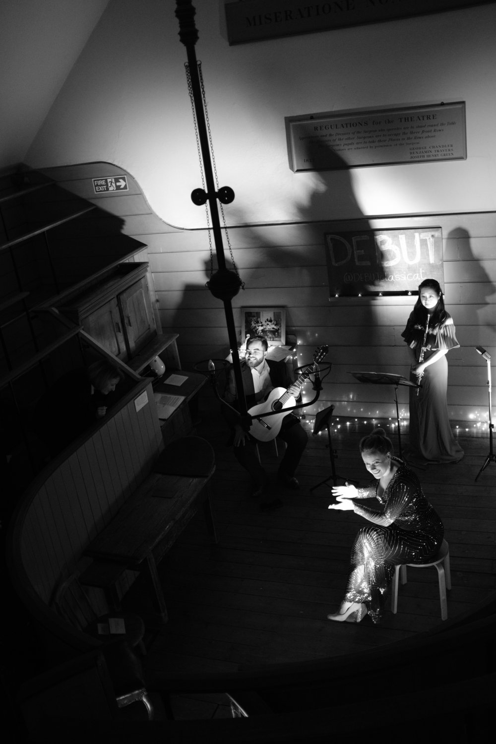 DEBUT at Old Operating Theatre | photos by Marc Aldridge5.JPG