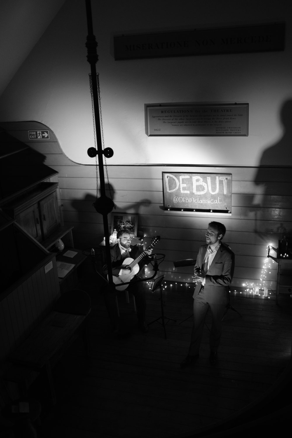 DEBUT at Old Operating Theatre | photos by Marc Aldridge6.JPG