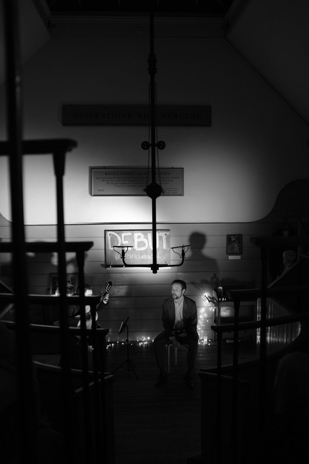 DEBUT at Old Operating Theatre | photos by Marc Aldridge7.JPG