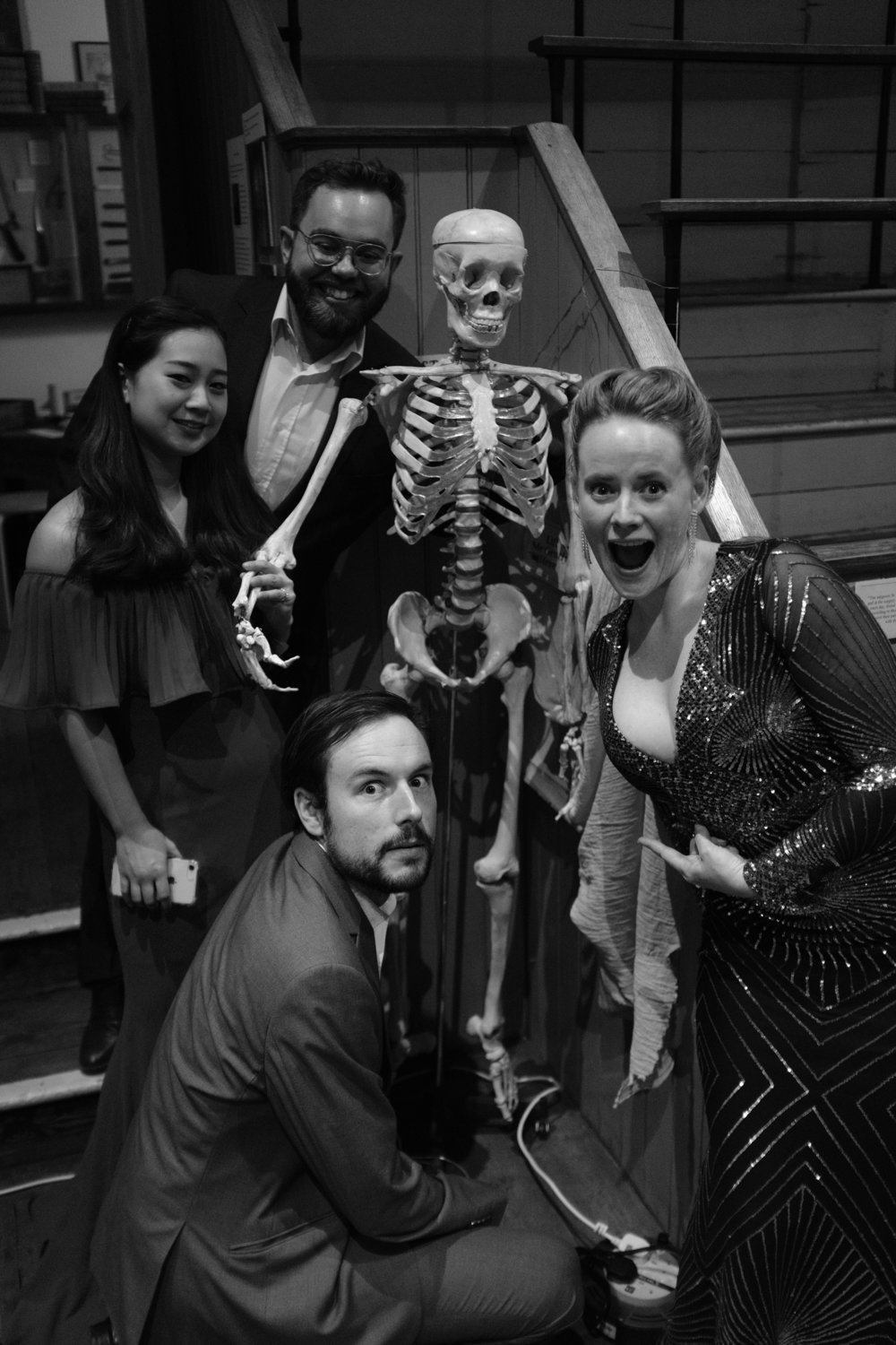DEBUT at Old Operating Theatre | photos by Marc Aldridge9.JPG