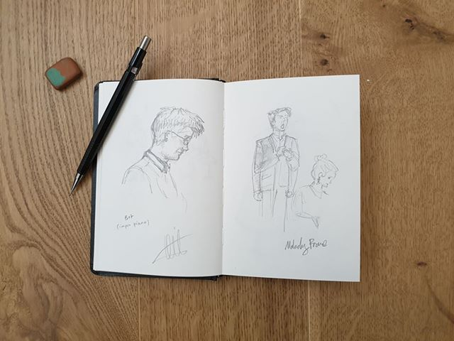 DEBUT at Shoreditch Treehouse drawings by Justine Paré 1.jpg