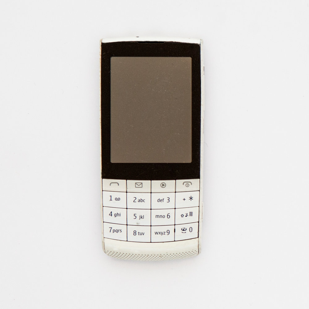 02 | IL TELEFONO