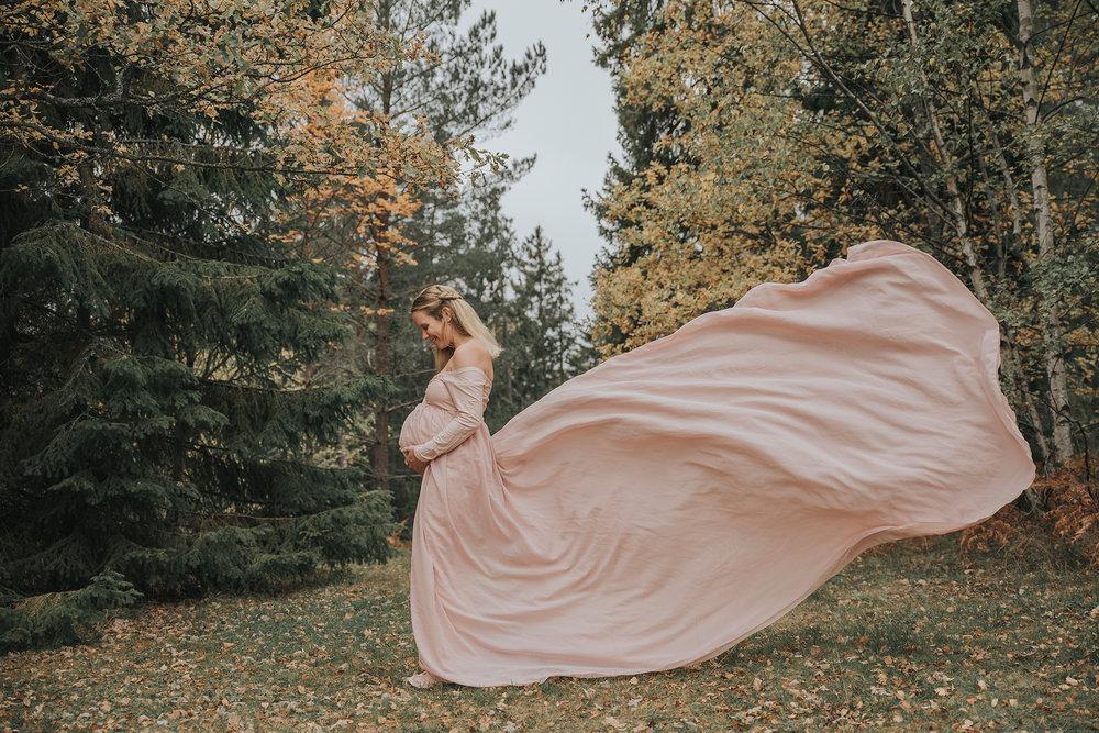 Michaela oktober 2018Fotograf Nathalie Nyberg gravidfotografering 0075.jpg