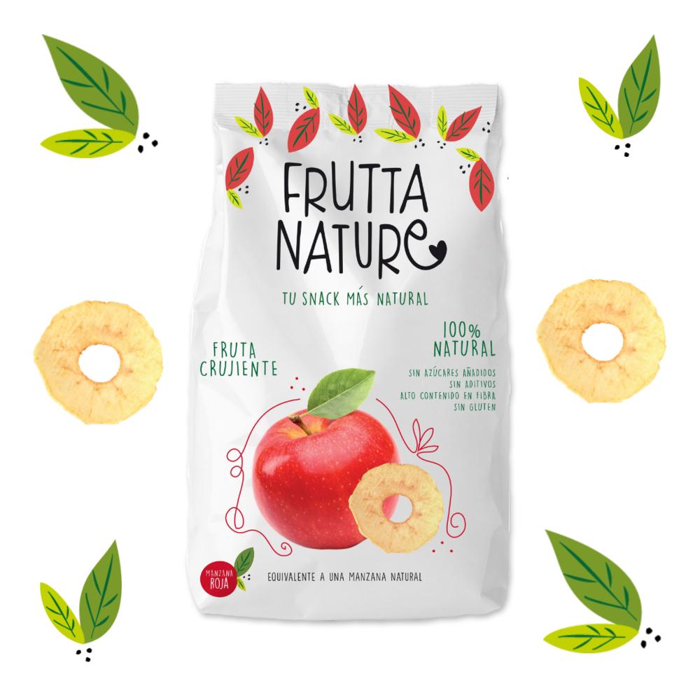 FruttaNature Manzana Dulce.png