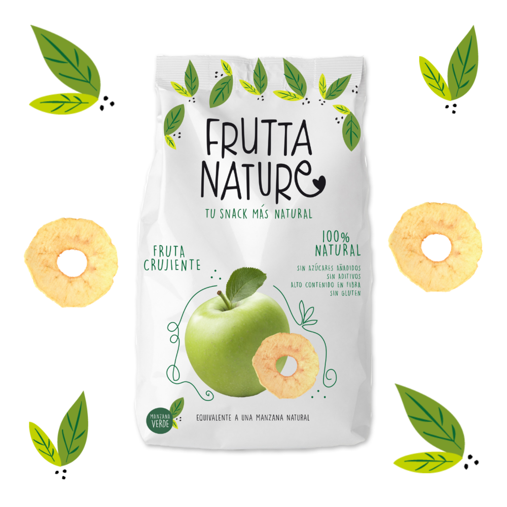 FruttaNature Manzana Ácida.png