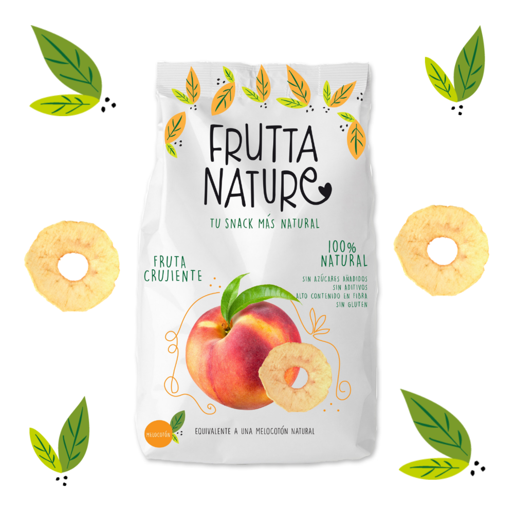 FruttaNature Melocotón.png