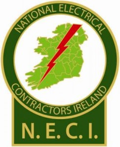 NECI Electrical Contracting SEO