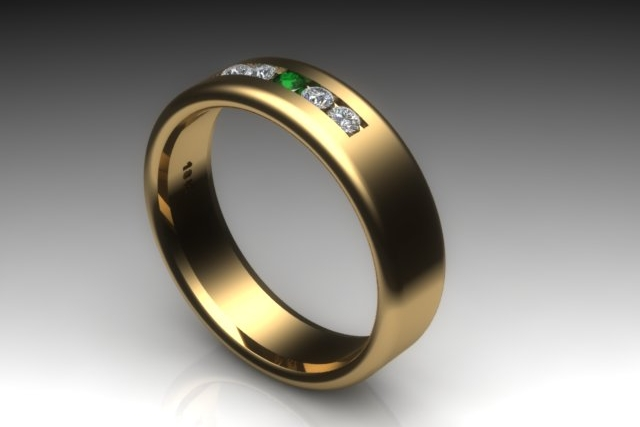 18k Gold Band rendering 22.jpg