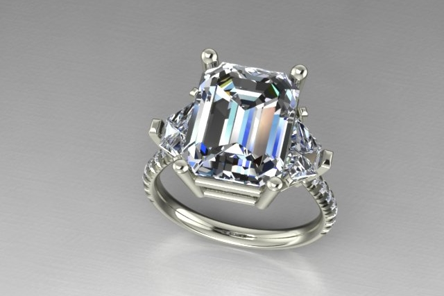 Emerald Cut Trap Ring Rendering  2.jpg