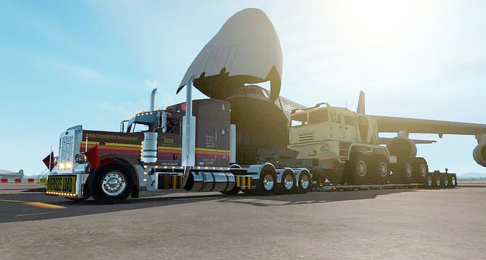 """"""" The right Tools for the Job"""" - The Izzi Group - Heavy Haul and Rigging Specialits"""