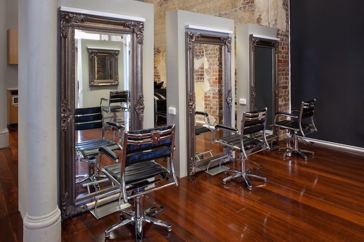 DJURRA SALON & SPA REVIEW