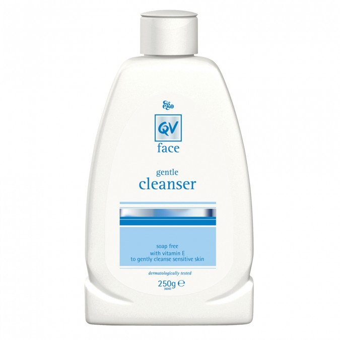 QV Gentle Cleanser