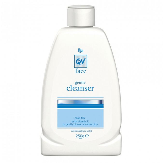QV Gentle Cleanser