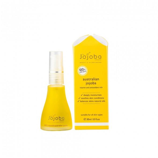 The Jojoba Company Jojoba Oil