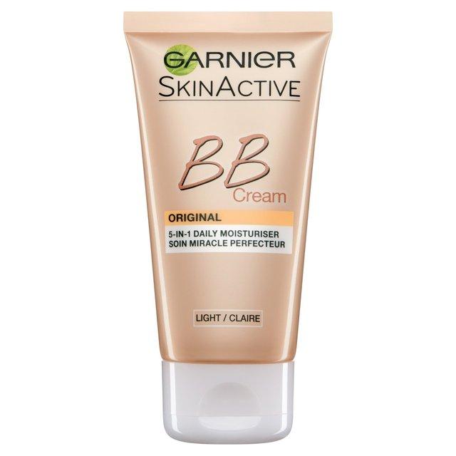 Garnier Skin Active BB Cream