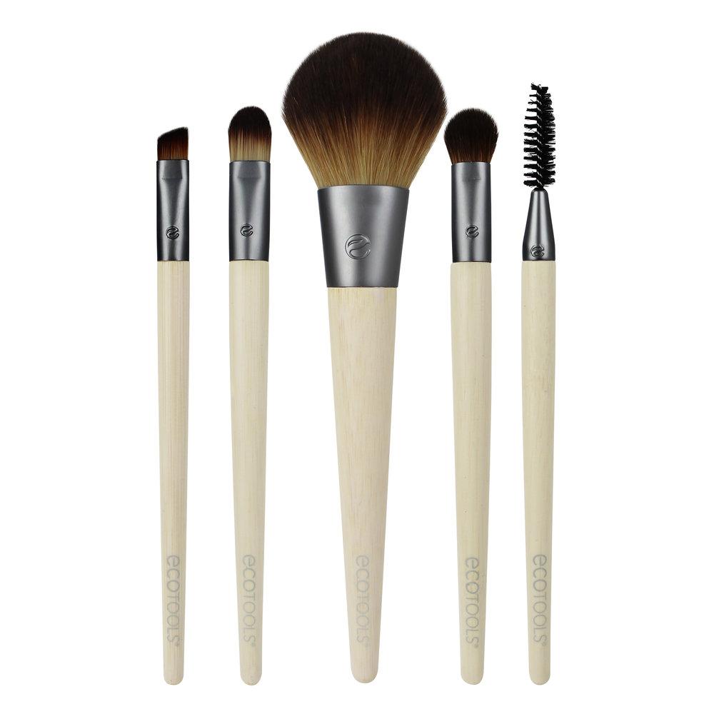 Eco Tools Makeup Brushes