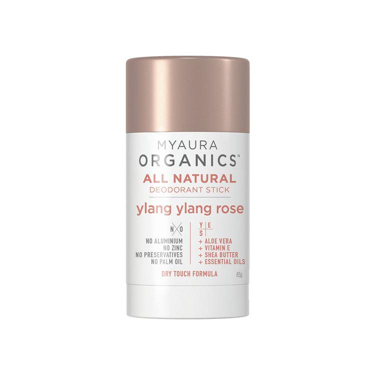 MyAura Organics Deodorant Stick