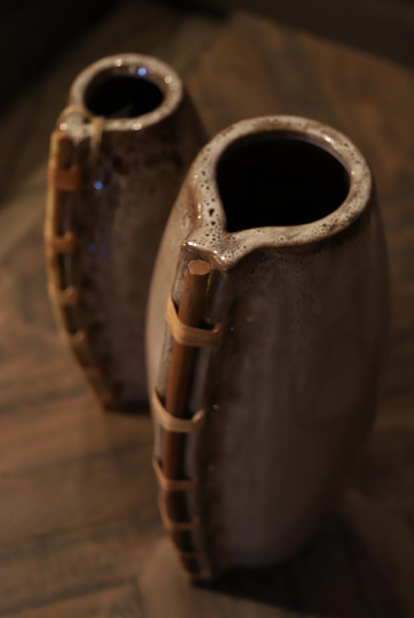 Camel Vases   #4913 #4914