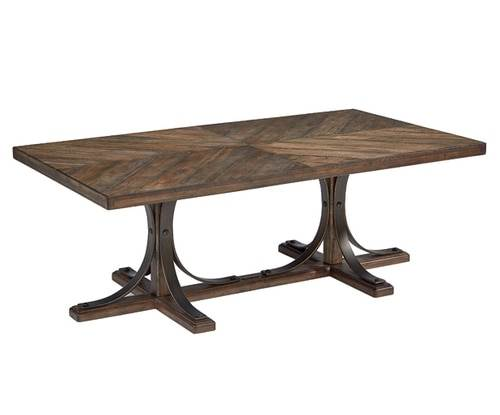 MH Traditional Coffee Table | #5668