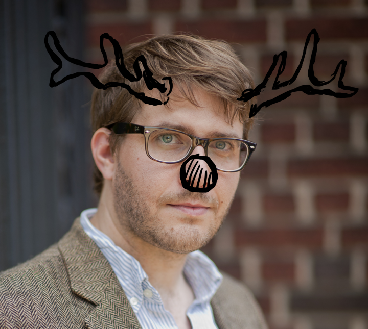 ANTLERS!