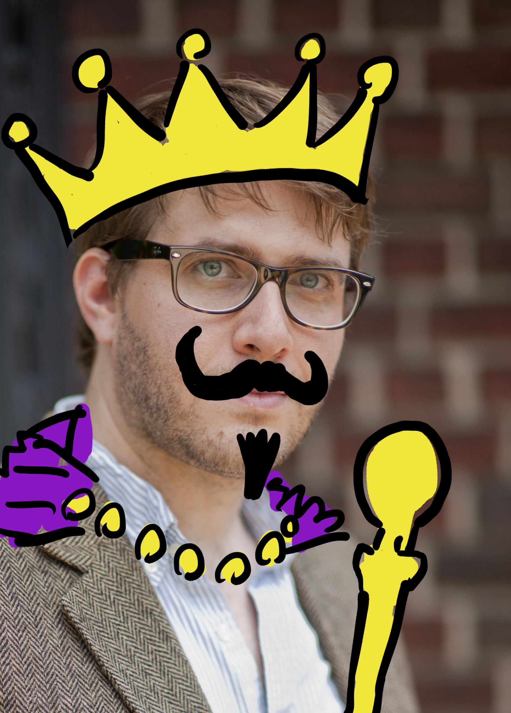 King Aux