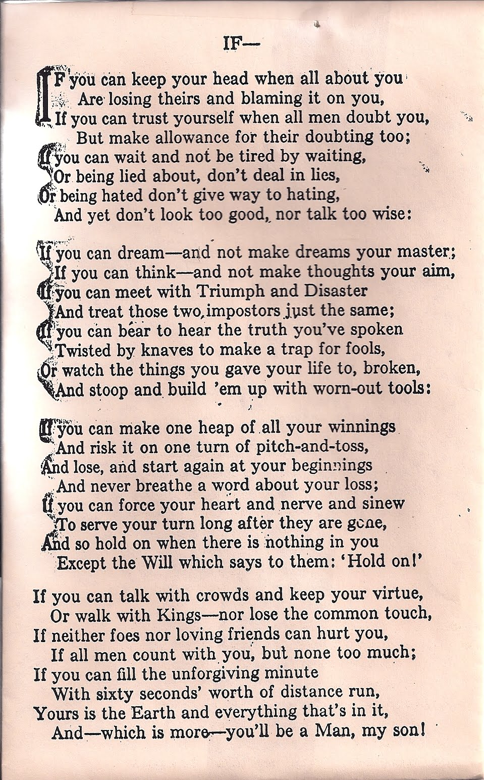 if-by-rudyard-kipling