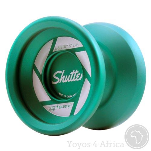 Shutter (YoYoFactory)