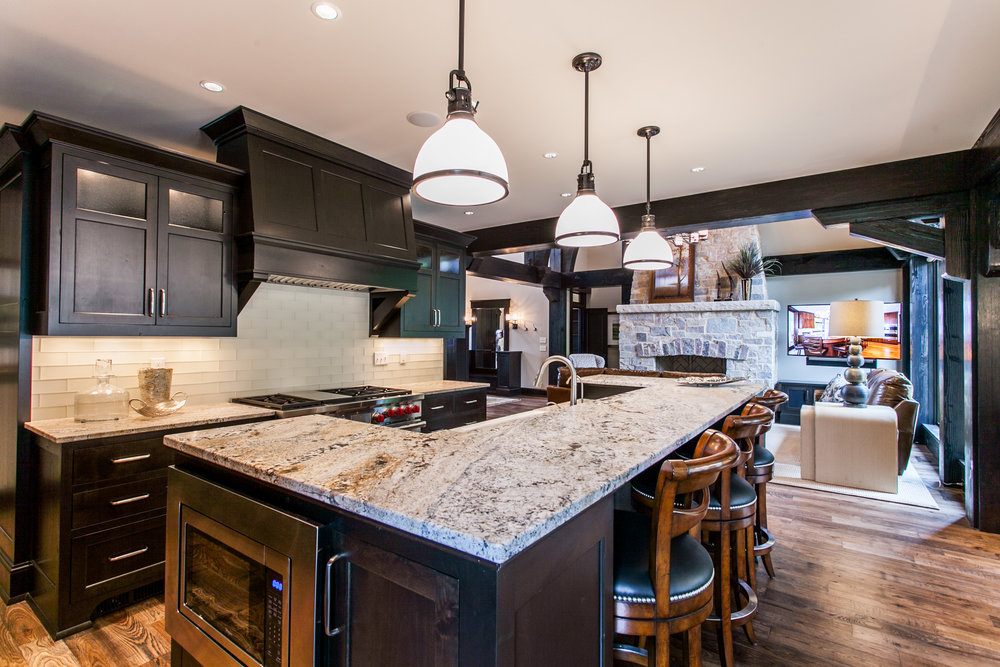 2015 Artisan Home Tour