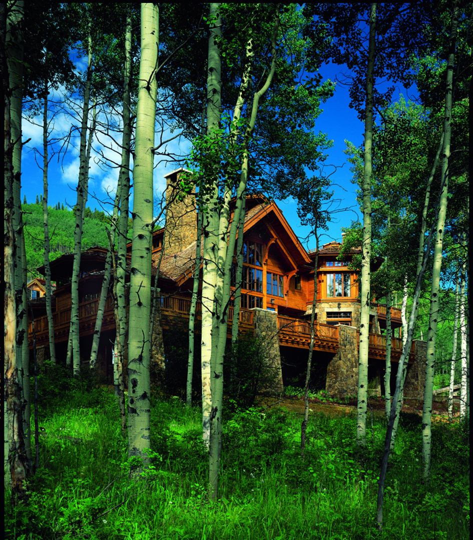 Colorado Lodge