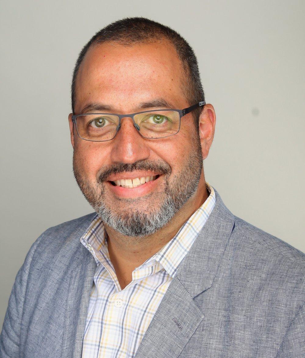 - HUGO BALTAMSNBC Senior Producer and President of the National Association of Hispanic Journalists (NAHJ)
