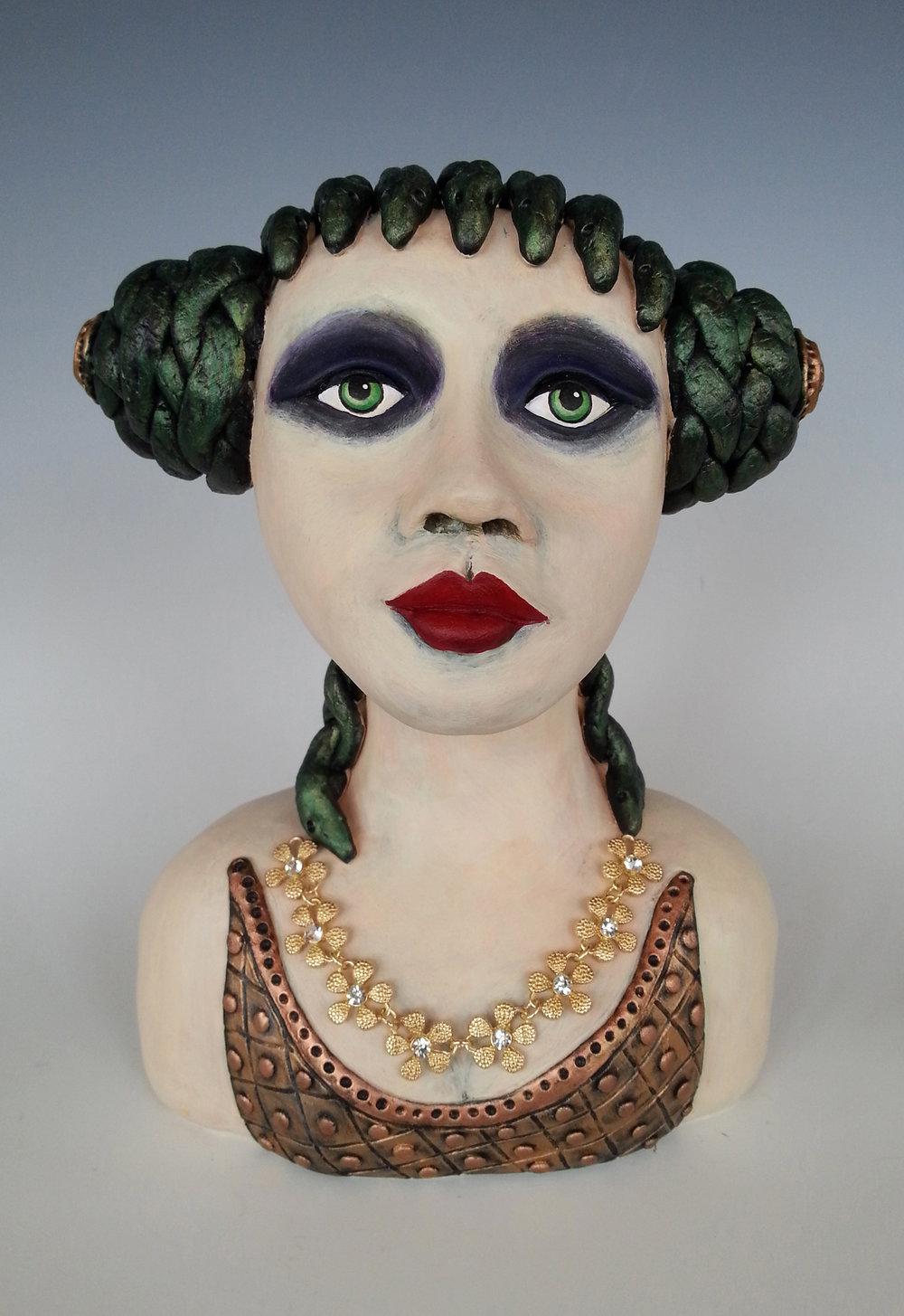 Gorgon Sister 1