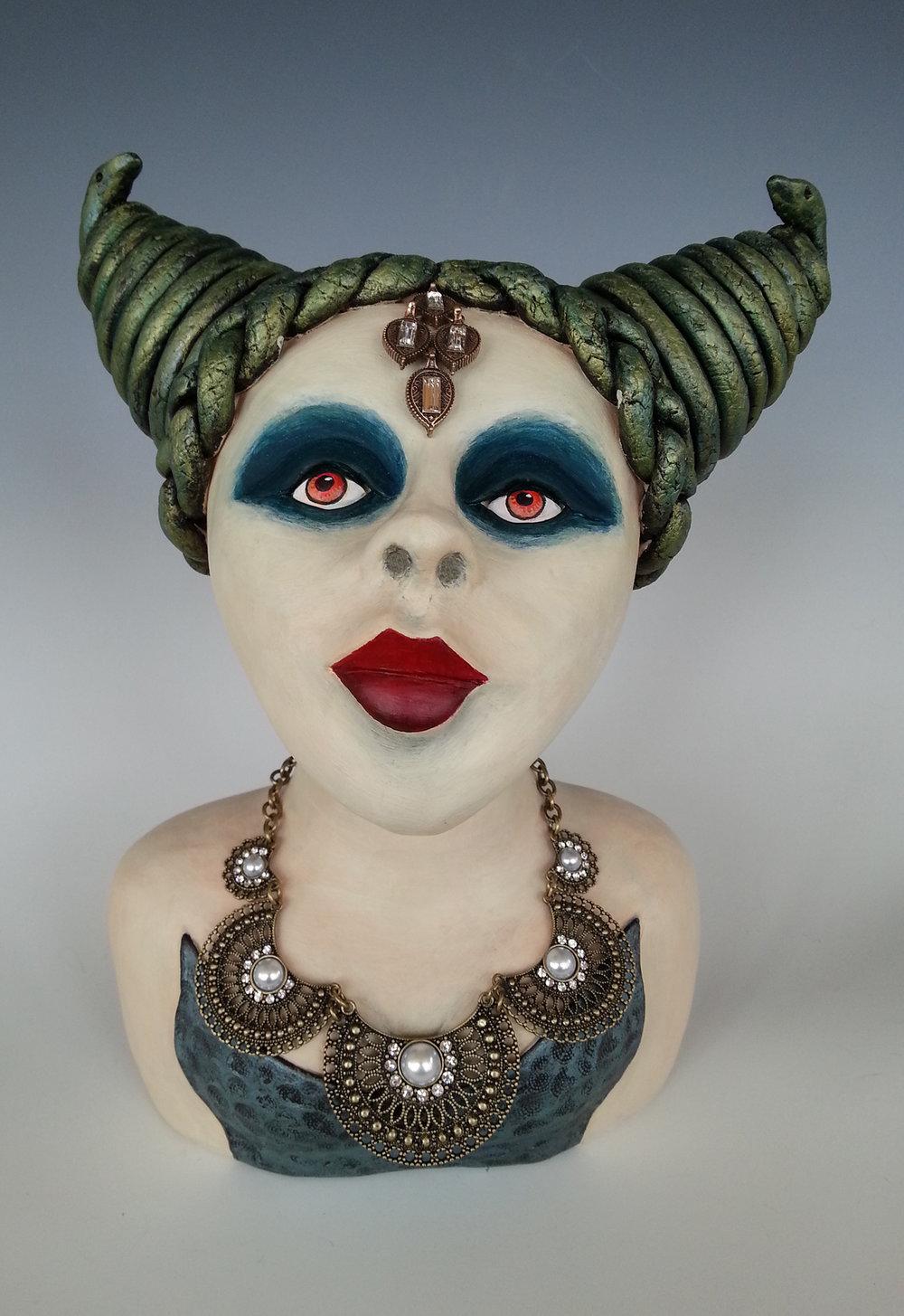 Gorgon Sister 2