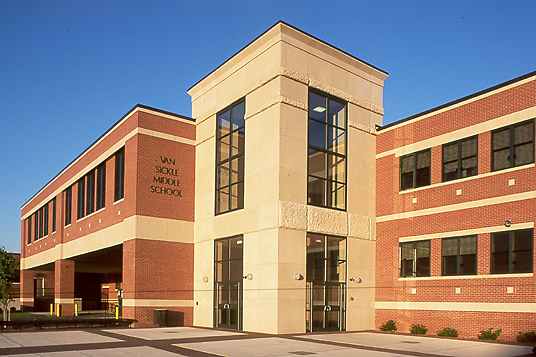 Copy of Van Sickle Middle School