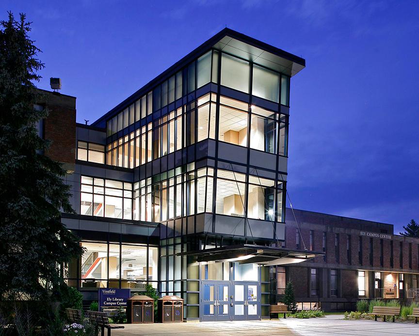 Westfield State Univ.