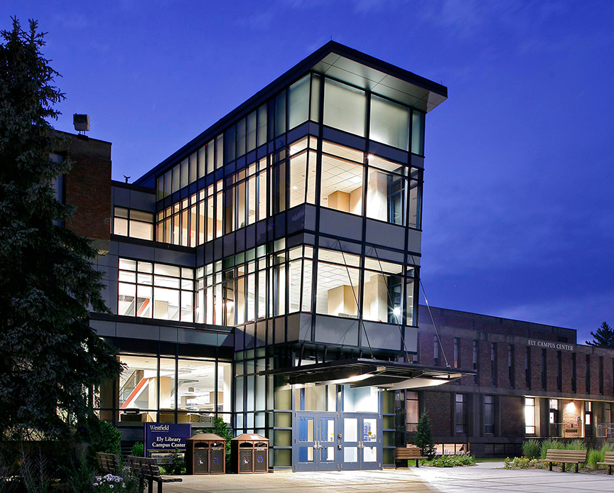 Copy of Westfield State Univ.