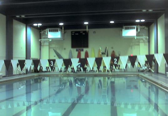 WSU Ely Pool