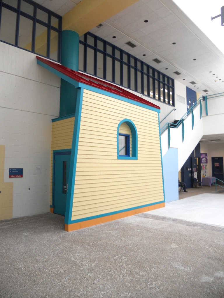 German Gerena School