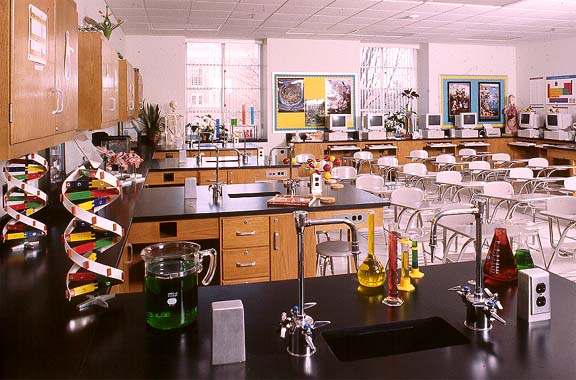 Sci-Tech High School