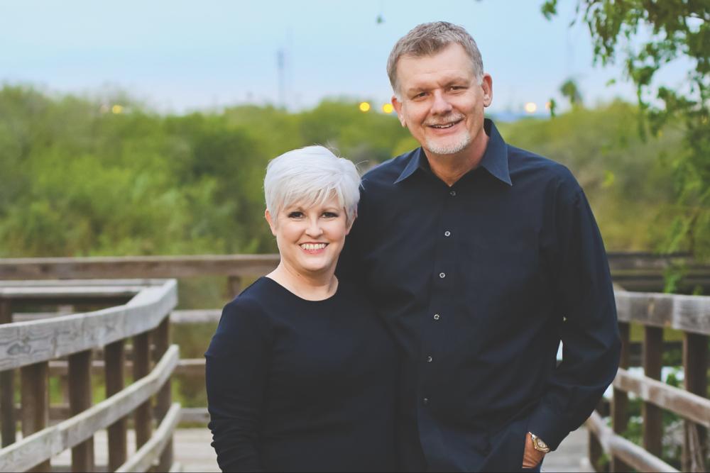 Pastors John & Terry Brady