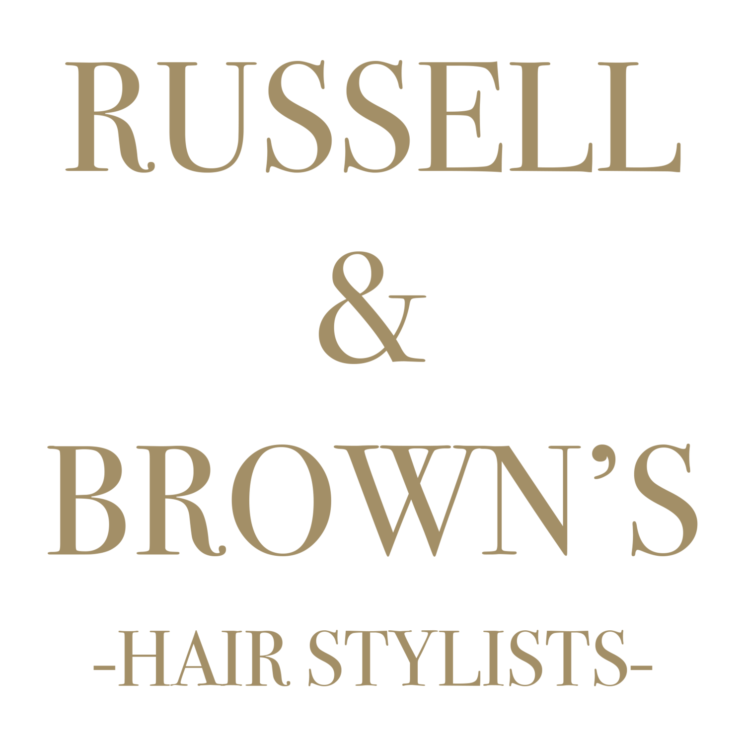 Russell & Brown's