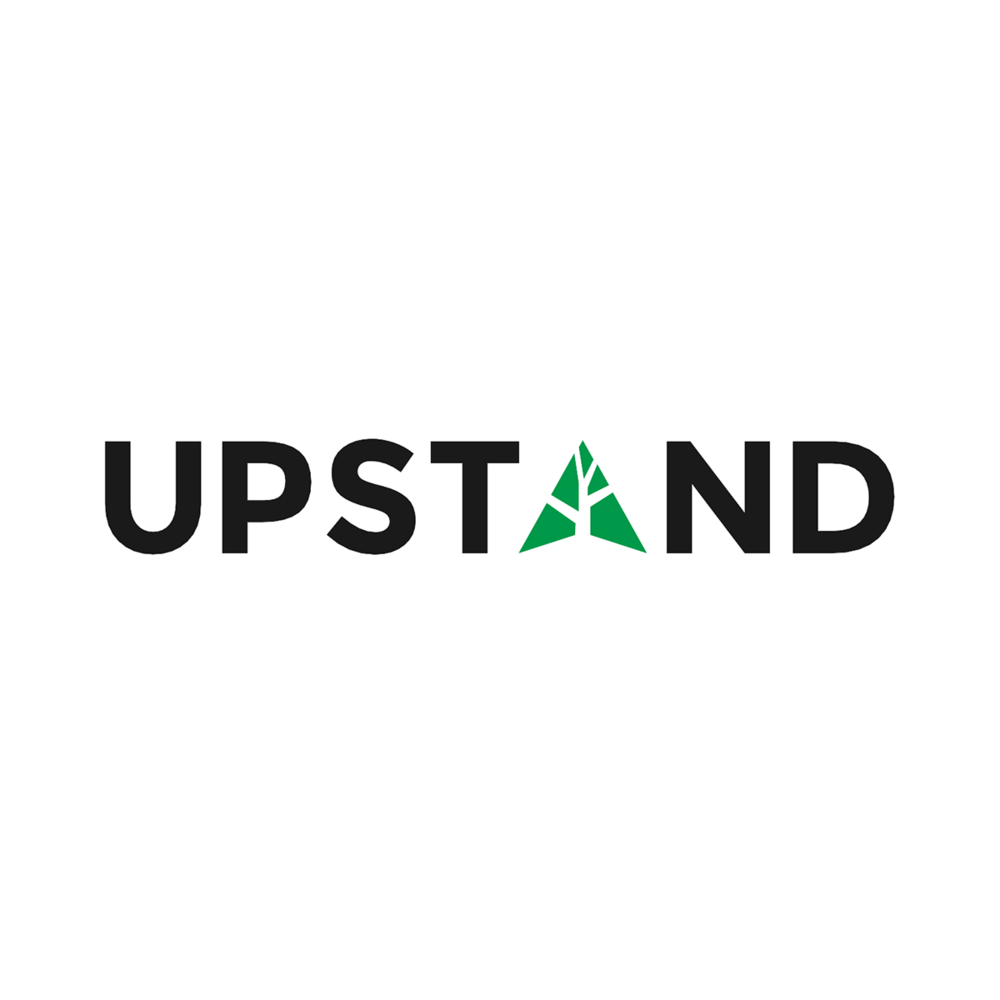 - Upstand.io is a web application that will help people build like-minded communities, create political movements, and organize large-scale real-life social efforts. Upstand is a network of human interest crowdsourced through machine learning with the goal of expanding your reach beyond existing relationship networks. it intimately combines content and activity, allowing users to seamlessly move from one to the other to create effective engagement. with full decentralization as our ultimate goal, we are developing upstand as a method for finding and solidifying new communities of action and support. our economically-enabled content curation engine will be an experiment in building viable decentralized curation that can be expanded to serve a broad variety of use cases such as ethical marketing, customer discovery, and community engagement.