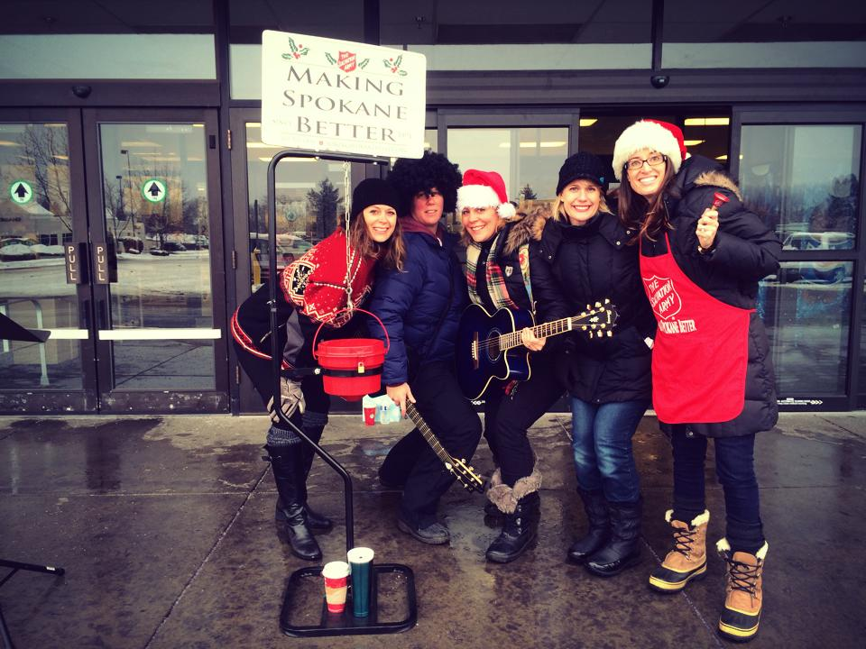Salvation Army bell ringing.jpg