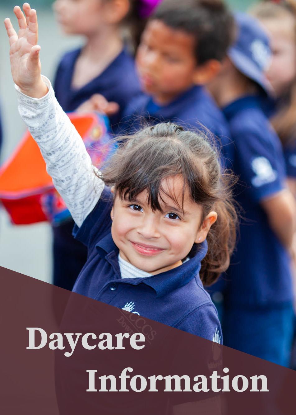 Daycare Information