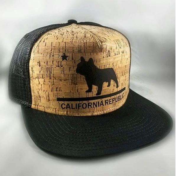 Cork Hats