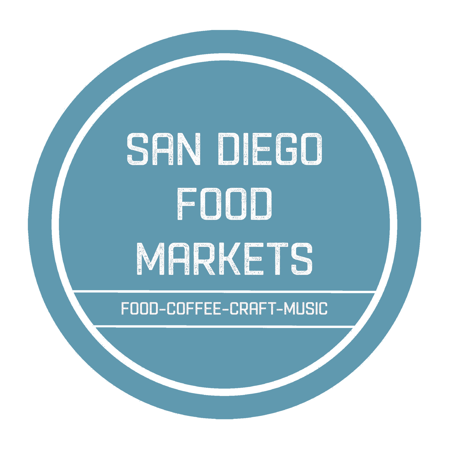 SAN DIEGO FOOD MARKETS